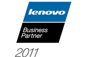 Lenovo Business Partner!