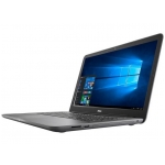 "Dell Inspiron 17-5767 (Fog Gray) - Intel Core i7-7500U 2.70GHz - 16GB RAM - 2TB Hard Drive - DVD+/-RW - AMD Radeon R7 M445 4GB - Win 10 Home - 17.3"" 1920x1080"