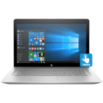 "HP Envy 17m-ae111dx (Silver) - Intel Quad-Core i7-8550U 1.80GHz - 16GB RAM - 1TB HDD - Nvidia GeForce MX150 2GB - Win 10 Home - 17.3"" 1920x1080 Touch"