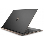"HP Spectre 13T (Dark Ash Silver) - Intel Quad-Core i7-8550U 1.80GHz - 16GB RAM - 512GB SSD - Intel UHD Graphics 620 - Win 10 Pro - 13.3"" 3840x2160 Touch + Pen"