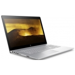 "HP Envy 17T-AE000 (Natural Silver) - Intel Quad-Core i7-8550U 1.80GHz - 16GB RAM - 1TB HDD + 256GB SSD - DVDRW - Nvidia GeForce MX150 4GB - Win 10 Home - 17.3"" 1920x1080"