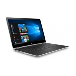 "HP Pavilion X360 15-BR095MS (Silver) - Intel Core i5-7200U 2.50GHz - 8GB RAM - 128GB SSD - AMD Radeon 530 2GB - Win 10 Home - 15.6"" 1920x1080 Touch"