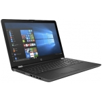 "HP 15-bs191od (Smoke Gray) - Intel Quad-Core i5-8250U 1.60GHz - 8GB RAM - 1TB HDD - DVDRW - Intel UHD Graphics 620 - Win 10 Home - 15.6"" 1366x768"