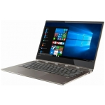 "Lenovo Yoga 920-13IKB (Bronze) - Intel Quad-Core i7-8550U 1.80GHz - 16GB RAM - 1TB SSD - Intel UHD Graphics 620 - Win 10 Home - 13.9"" UHD 3840x2160 Touch"