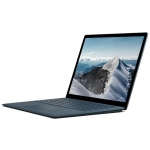 "Microsoft Surface Laptop (Cobalt Blue) - Intel Core i7-7660U 2.50GHz - 16GB RAM - 512GB SSD - Intel Iris Graphics 640 - Win 10 Pro in S Mode - 13.5"" 2256x1504 Touch"