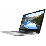 Dell Inspiron 17 7786 2-in1 Laptop (Silver) - Intel Quad-Core i7-8565U 1.80GHz - 16GB RAM - 512GB SSD - Nvidia GeForce MX150 2GB - Win 10 Home - 17.3-inch 1920x1080 Touch