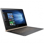 "HP Spectre X360 13-V011DX (Dark ash silver, luxe copper top keyboard frame) - Intel Core i7-6500U 2.50GHz - 8GB RAM - 256GB SSD - Intel HD Graphics 520 - Windows 10 - 13.3"" 1920x1080"