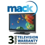 3 Years Extended warranty for TV in-home service under $1250
