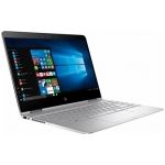 "HP Spectre X360 13-ac013dx (Natural Silver) - Intel Core i7-7500U 2.70GHz - 8GB RAM - 256GB SSD - Intel HD Graphics 620 - Win 10 Home 64-bit - 13.3"" 1920x1080 Touch"