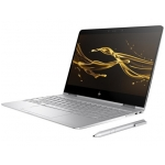 "HP Spectre X360 13-ac076nr (Natural Silver) - Intel Core i7-7500U 2.70GHz - 16GB RAM - 512GB SSD - Intel HD Graphics 620 - Win 10 Home - 13.3"" 1920x1080 Touch"
