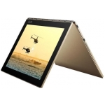 "Lenovo Yoga Book (Champagne Gold) - Intel Atom x5-Z8550 1.44GHz - 4GB RAM - 64GB eMMC - Intel HD Graphics 400 - Android 6.0 - 10.1"" 1920x1200 Touchscreen"